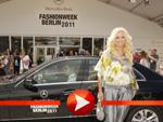 Allude (Foto: Mercedes Benz Fashion Week Berlin / Dan und Corina Lecca)