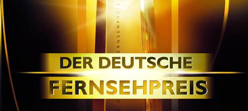 Deutscher Fernsehpreis (Foto: obs/Vera Mont)