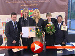 Veronica Ferres stellt Power-Child Campus vor (Photo: HauptBruch GbR)