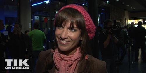 Isabelle Horn (Foto: HauptBruch GbR)
