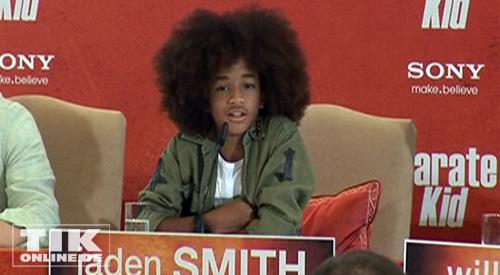 Jaden Smith (Foto: HauptBruch GbR)