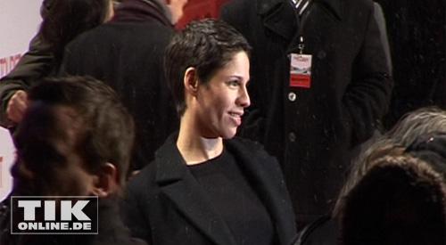 Jasmin Gerat (Foto: HauptBruch GbR)