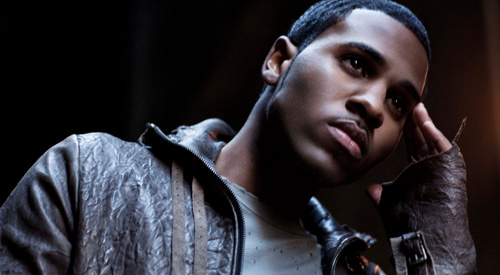 Jason Derulo (Foto: Warner Music Group)