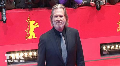 Jeff Bridges (Foto: HauptBruch GbR)