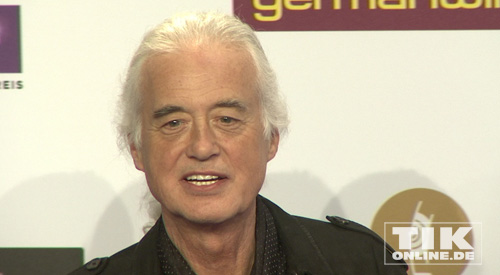 Jimmy Page (Foto: HauptBruch GbR)