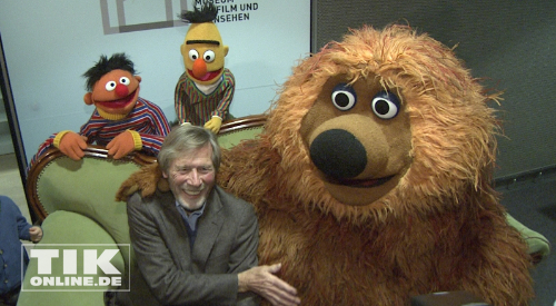 horst janson wiedersehen mit samson ernie und bert und. Black Bedroom Furniture Sets. Home Design Ideas