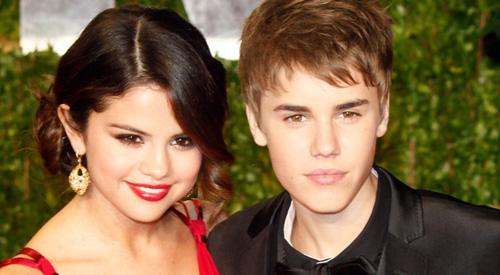 Justin Bieber Und Selena Gomez Ignorieren Müll Gerüchte