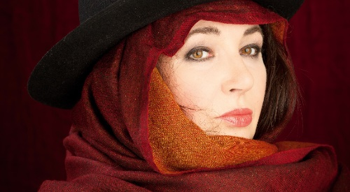 Kate Bush (Foto: Noble & Brits Ltd / Trevor Leighton)