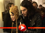 Katy Perry und Russell Brand (Foto: HauptBruch GbR)