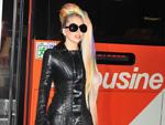 Lady Gaga: Ist in 'Machete Kills' dabei