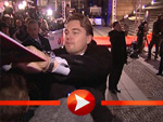 Leonardo DiCaprio bei der Cinema for Peace Gala 2009