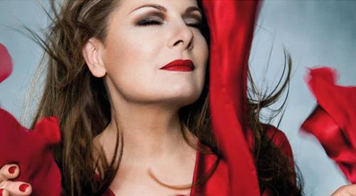 Marianne Rosenberg (Foto: Edel/Promo)