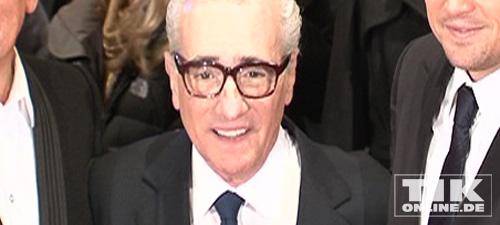 Martin Scorsese (Foto: HauptBruch GbR)