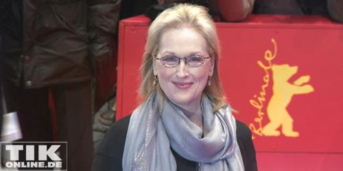 Meryl Streep Berlinale (Foto: HauptBruch GbR)