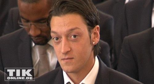 Mseut Özil (Foto: HauptBruch GbR)
