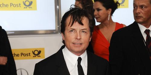 Michael J. Fox    (Foto: SuccoMedia)