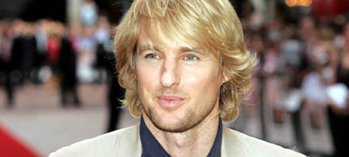 owen wilson wird zum truthahn. Black Bedroom Furniture Sets. Home Design Ideas