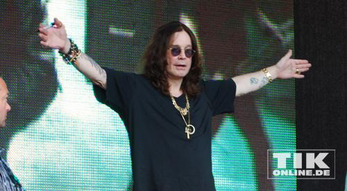 Ozzy Osbourne (Foto: HauptBruch GbR)