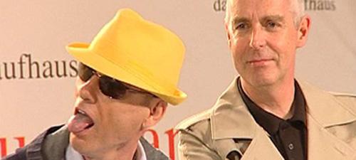 Pet Shop Boys (Photo: HauptBruch GbR)