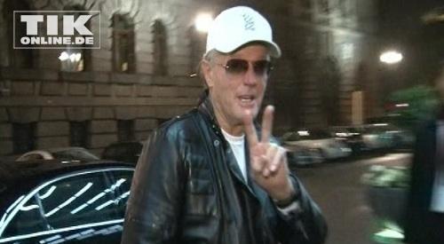 Peter Fonda (Foto: HauptBruch GbR)