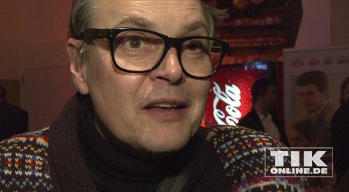Rolf Scheider (Foto: HauptBruch GbR)