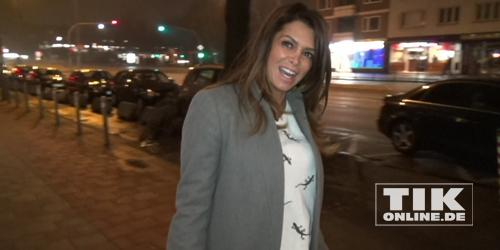 Sabia Boulahrouz (Foto: HauptBruch GbR)