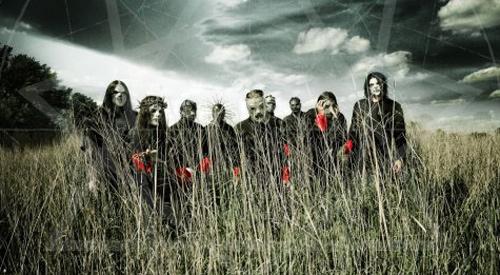 Slipknot (Foto: Warner Music)
