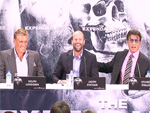 """""""The Expendables 3"""": Große Premiere in Köln"""