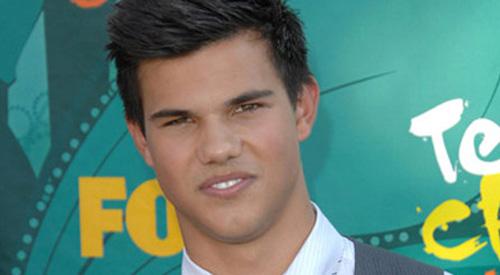 Taylor Lautner: Gibt d...