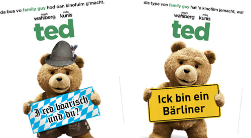 Ted Bayrisch