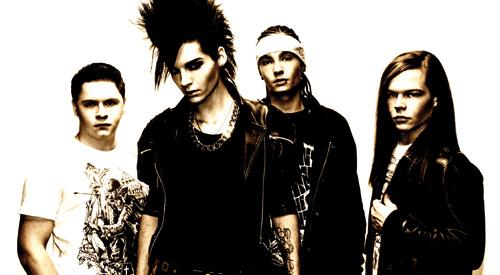 Tokio Hotel (Foto: Universal Music)