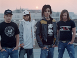 Tokio Hotel (Photo: Olaf Heine)