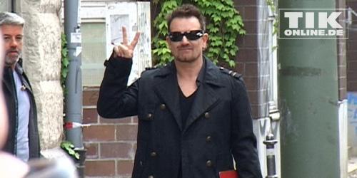 Bono (Foto: HauptBruch GbR)
