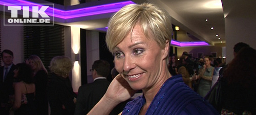 Sonja Zietlow (Foto: HauptBruch GbR)