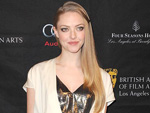 Amanda Seyfried: Gewalt in 'Lovelace' war schwer