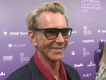 Wolfgang Joop fies bestohlen: Diebe klauen sein Hörgerät