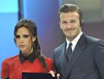 Die Beckhams: Eine vorbildliche Familie