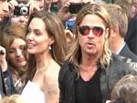 Brad Pitt und Angelina Jolie: Noch mehr Nachwuchs geplant?