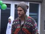 Ashton Kutcher: Sexuelle Belästigung am Mittagstisch