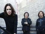 Black Sabbath: Werden zu Botschaftern des Rock