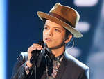 Bruno Mars: Rockt den Super Bowl
