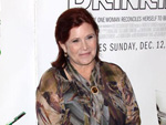 Carrie Fisher: Wieder Prinzessin Leia?