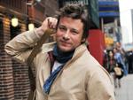 Jamie Oliver: Penis beim Kochen verbrannt
