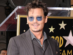 Johnny Depp: In Sorge um Tochter Lily-Rose