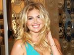 Kate Upton: Wünscht sich kleinere Brüste