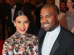 Kim und Kanye: Mit dem Eurostar nach London