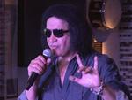 KISS-Bassist Gene Simmons: Früher war alles besser