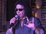 """KISS-Bassmann Gene Simmons: """"In 10 Jahren ist Schluss!"""""""