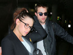 Robert Pattinson: Hält Händchen mit Kristen Stewart?
