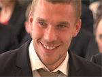 Lukas Podolski: Beendet Nationalmannschafts-Karriere